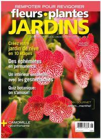Fleurs, Plantes et Jardins