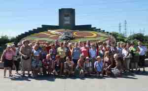 Groupe Toronto-Niagara juillet 2015