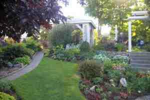 Jardin Hémérocalles