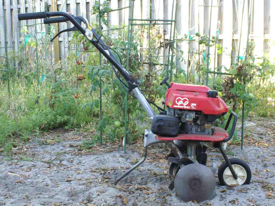 troy bilt cultivator plus manual