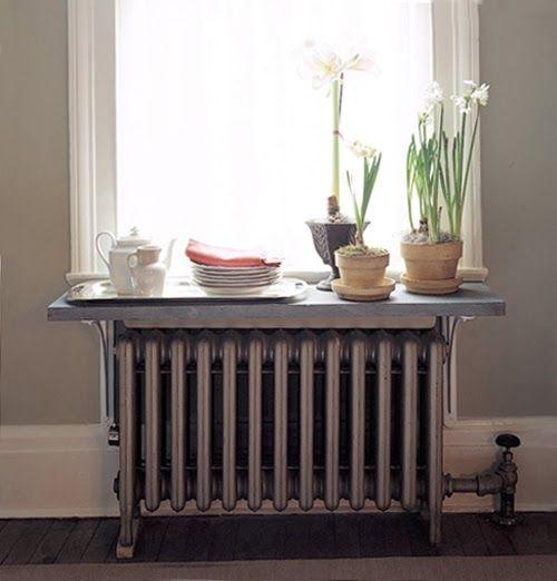 comment cultiver des plantes au dessus d un radiateur jardinier paresseux. Black Bedroom Furniture Sets. Home Design Ideas