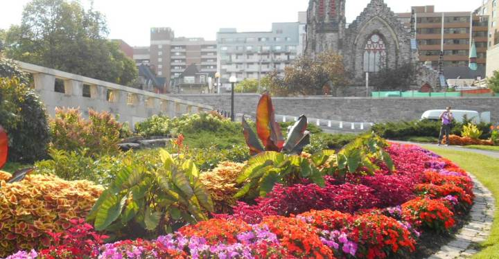 20170922A International Peace Garden, gardenpromenade.ca